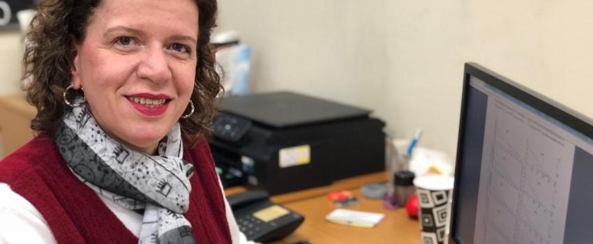 Pesquisadora da Secretaria de Agricultura e Abastecimento é nova representante da área de Ciências Agrárias no SciELO Brasil