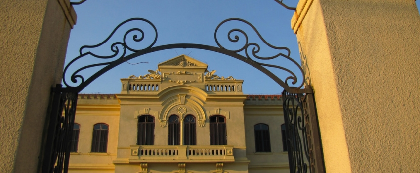Você conhece o Museu de Pesca da Secretaria de Agricultura e Abastecimento de São Paulo?