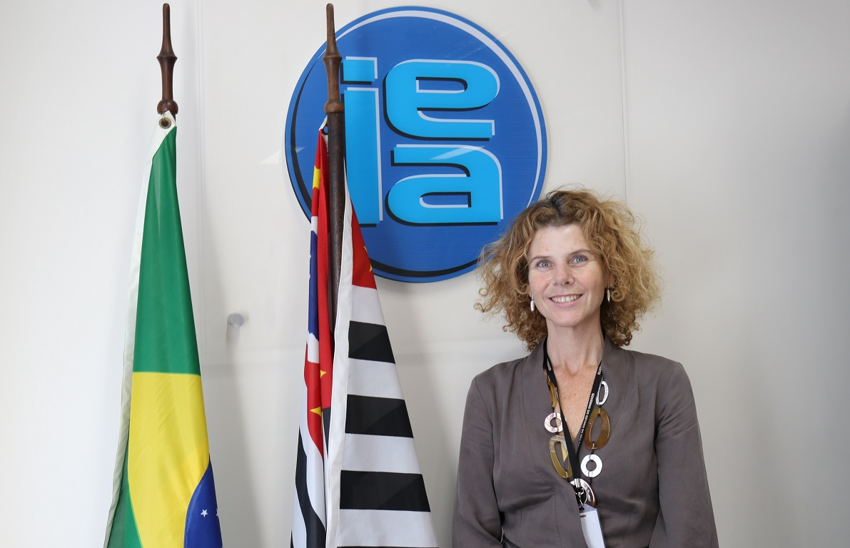 95a19ad39 O Instituto de Economia Agrícola (IEA-APTA), da Secretaria de Agricultura e  Abastecimento do Estado de São Paulo, tem nova diretoria.